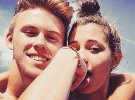 Paris Jackson, de 17 anos, está namorando o jogador de futebol Chester Castellaw