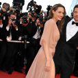 Brad Pitt e Angelina Jolie têm seis filhos