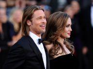 Brad Pitt se pronuncia sobre a retirada dos seios de Angelina Jolie: 'Heróico'
