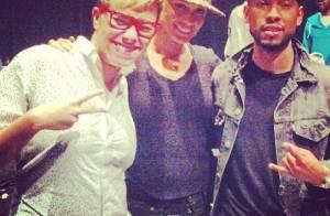 Maria Gadú faz show com Alicia Keys nos EUA: 'Dia muito feliz e emocionante'