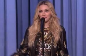 Solteira, Madonna pede ao filho que apresente amigos jovens a ela