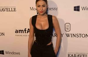 Sabrina Sato explica look usado no amfAR após críticas: 'Gosto de me reinventar'