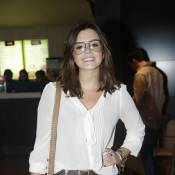 Giovanna Lancellotti completa 20 anos nesta terça-feira. Confira fotos da atriz!
