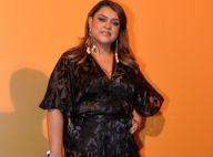 Preta Gil segue dieta da irmã para emagrecer 5kg até o casamento: 'Já perdi 3!'