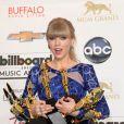 Taylor Swift recebeu oito prêmios no Billboard Music Awards, na noite deste domingo, 19 de maio de 2013, em Los Angeles