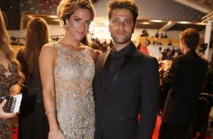 Bruno Gagliasso tem mala extraviada e está sem roupas para o Festival de Cannes