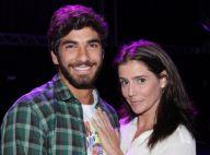 Grávida, Deborah Secco quer oficializar união com Hugo Moura:'Pensamos em casar'