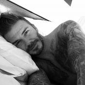 David Beckham cria Instagram no aniversário e ganha 5 milhões de fãs em 3 dias