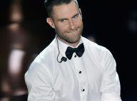 Adam Levine toma banho de açúcar e caso vira piada na internet. Confira o vídeo!