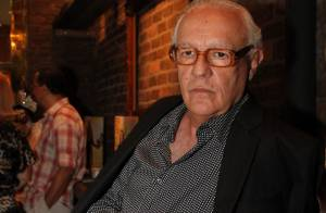 Ney Latorraca diz que prefere vender empada a trabalhar com o que não gosta