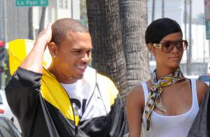 Rihanna manda recado para os fãs que são contra a reconciliação com Chris Brown