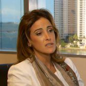 Ex-BBB Juliana Leite comenta envolvimento em escândalo político nos EUA