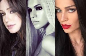 Bruna Marquezine, Marina Ruy Barbosa e mais famosas já aderiram à peruca. Veja!
