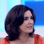 Fátima Bernardes mantém boa forma com malhação e dança, mas admite: 'Obrigação'