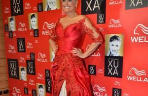 Xuxa recebe famosos em sua festa de 50 anos