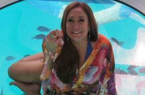 Susana Vieira terá cenas quentes com modelo de 26 anos em 'A Regra do Jogo'