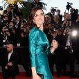 Rachel Weisz na première do filme 'Youth', no Festival de Cannes