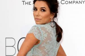 Veja look de Eva Longoria, Adriana Lima e famosos no baile da amfAR, em Cannes