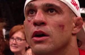 Nocauteado, Vitor Belfort faturou quase R$ 1 milhão em luta contra Chris Weidman