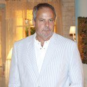 Jayme Monjardim fez cirurgia para retirar câncer de próstata: 'Dias difíceis'