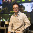 Antes de estrear em 'I Love Paraisópolis', Danton Mello estrelou o programa de humor 'Tá no ar'