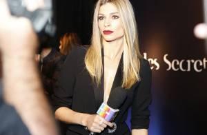 Grazi Massafera entrevista colegas de elenco na festa de 'Verdades Secretas'