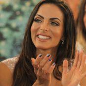 Carla Prata já fez três lipos para reduzir o bumbum: 'Quero ficar mais sequinha'