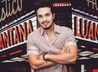 Luan Santana nega que seja gay e acredita que já foi traído: 'Acho que sim'