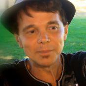 Netinho reaparece no 'Fantástico' e internautas comentam: 'Está irreconhecível'