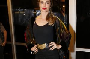 Grazi Massafera, Alessandra Ambrosio e mais famosos vão ao show de Ben Harper