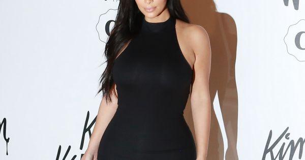 Kim kardashian sexo con ray z