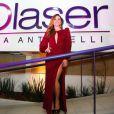 Giovanna Antonelli é dona da rede de clínicas estéticas GIOliaser