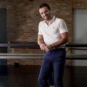 Rodrigo Lombardi comenta bumbum exibido em 'Verdades Secretas':'Não é isso tudo'