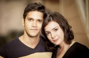'Sangue Bom': Érico perdoa Renata (Regiane Alves), mas não reata noivado