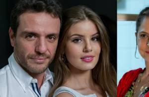 Novela 'Verdades Secretas': Alex pede Carolina em casamento e choca Angel