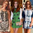 Marina Ruy Barbosa faz aniversário de 20 anos nesta terça-feira, 30 de junho de 2015, esbanjando estilo e boa forma