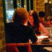 Selena Gomez e Ed Sheeran terminam noite com jantar íntimo e fãs apontam affair