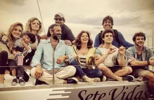 'Sete Vidas' entra para a lista das melhores novelas. Veja top 30!