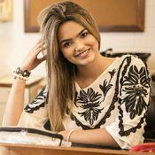 Suzanna Freitas, filha de Kelly Key, não liga para comparações: 'Ela é linda'
