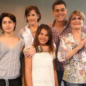 Eduardo Moscovis sobre fim de temporada de 'Louco por Elas': 'Torço por retorno'