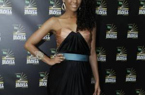 Taís Araújo é destaque em evento de beleza realizado pela L'Oréal, no Rio