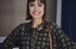 Maria Casadevall fala sobre dieta que mantém corpão: 'Não como carne vermelha'