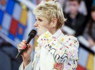 Xuxa transforma palco do programa em cassino para homenagear Chacrinha
