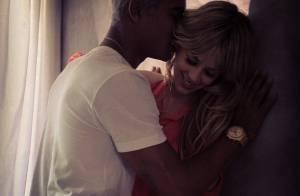 Sophia Abrahão posta foto levando um amasso do namorado, Micael Borges