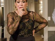 'Amor à Vida': Após ser rejeitada na cama por César, Pilar pergunta sobre amante