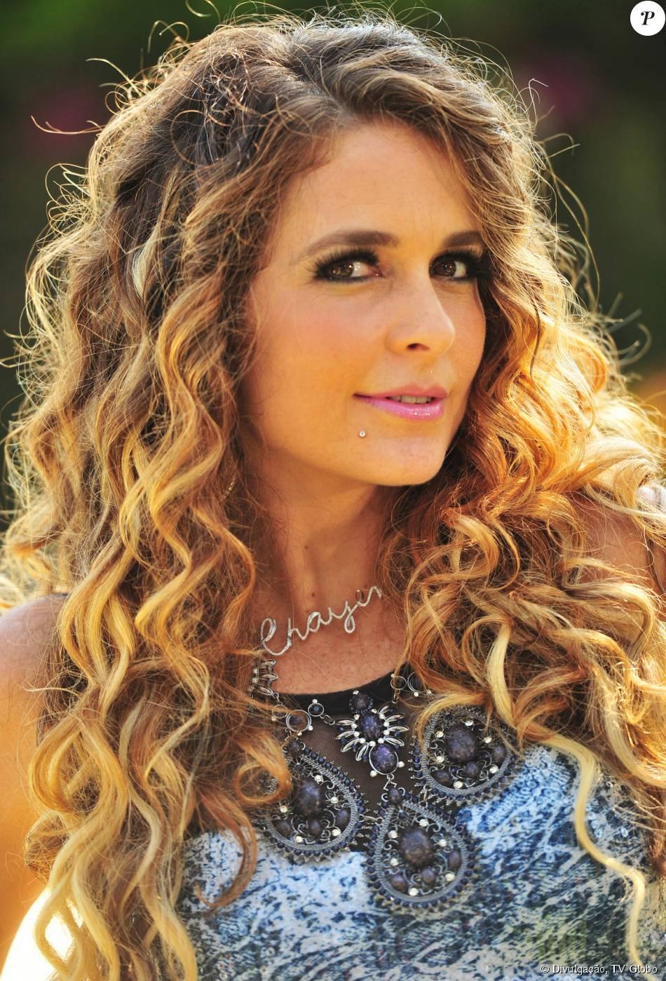 Claudia Abreu Nude Photos 36