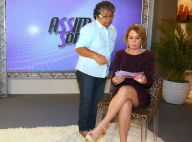 Marlene Mattos explica por que Zilu não recebe salário: 'Está investindo nela'