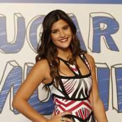 Giulia Costa usa roupa de Flávia Alessandra em evento de 'Malhação'. Veja looks!