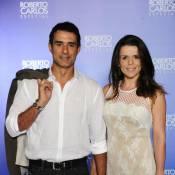 Marcos Pasquim, o Carlos Alberto de 'Babilônia', se separa de Lucienne Moraes