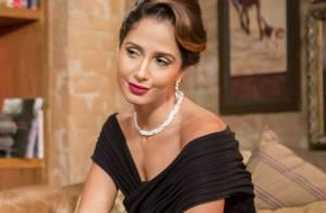 Regina (Camila Pitanga) brilha com novo estilo em 'Babilônia'. Veja looks!